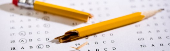 High School Testing Strategy and Timeline