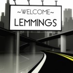 welcomelemmings