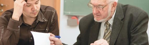 Teachers' Recommendations: Mentorship 101
