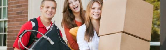 College Dorm Checklist: A Sneak Peek!