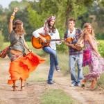hippiedance
