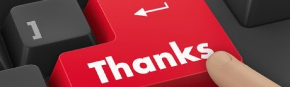 The Power of Thank You Notes in the College Process
